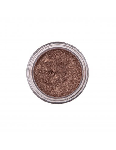 Pigment mineralny nr 6 - Chocolate Brown