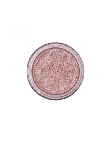 Pure Colors - Pigment mineralny nr 15 - Pink Silver