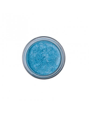 Pure Colors - Pigment mineralny nr 19 - Turquise