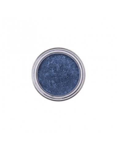 Pure Colors - Pigment mineralny nr 20 - Smokey Blue