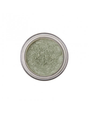 Pigment mineralny nr 23 - Lime Green