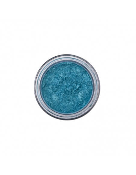Pigment mineralny nr 25 - Azure