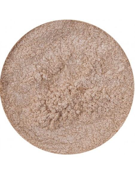 Pigment mineralny nr 8 Beige White