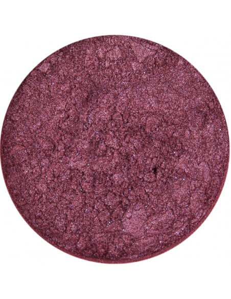 Pure Colors - Pigment mineralny nr 10 - Dark Berry Red