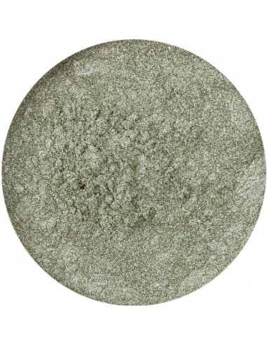 Pure Colors - Pigment mineralny nr 23 - Lime Green