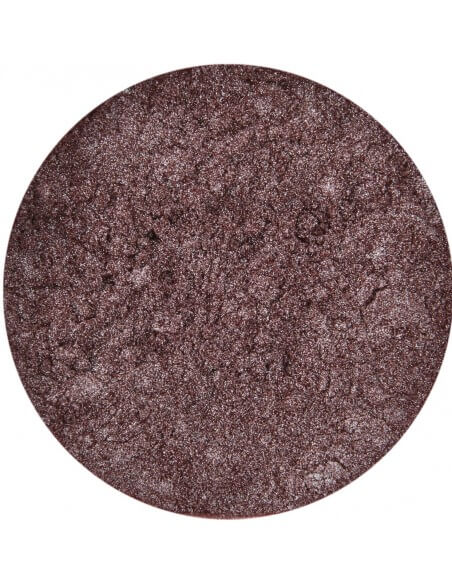 Pure Colors - Pigment mineralny nr 34 - Chameleon Brown