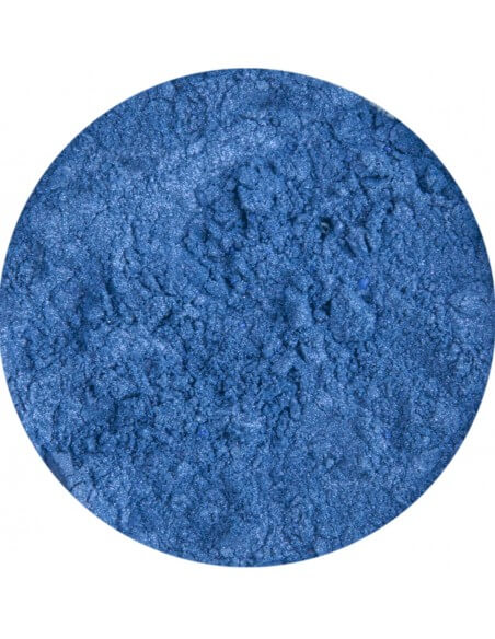 Pure Colors - Pigment mineralny nr 21 - Blue