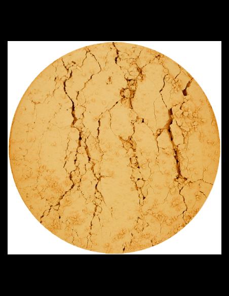 Podkład Mineralny nr 4 - Butterscotch