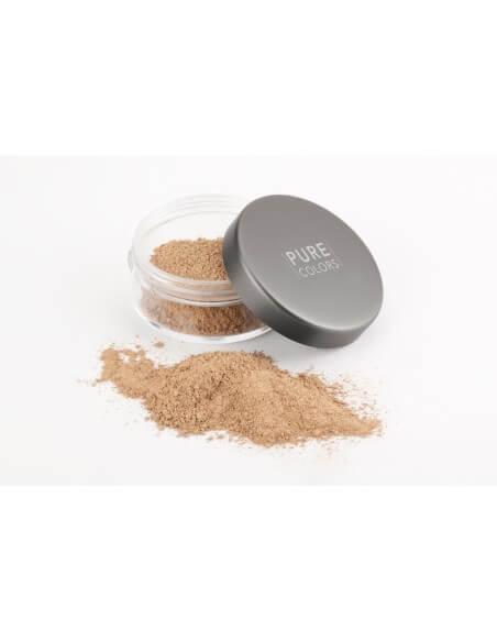 Pure Colors - Podkład Mineralny nr 2 - Cappuccino
