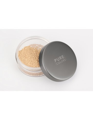 Pure Colors - Podkład Mineralny nr 16 - Very Light