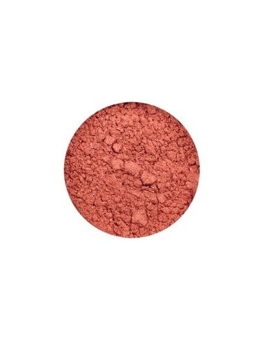 Róż mineralny nr 5 - Coral