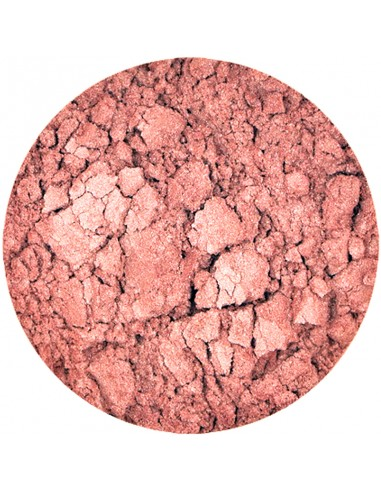 Pure Colors - Róż mineralny nr 12 - Soft Carnation