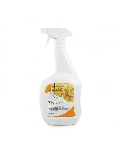 DETROSEPT AF spray do dezynfekcji 1L