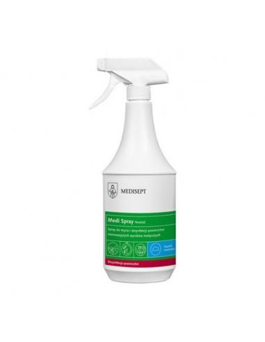 Medi Line Velox Spray Powierzchnia 1L