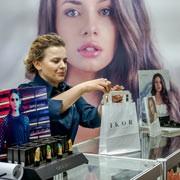 Targi Beauty Forum w Warszawie