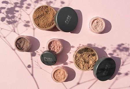 SKŁAD MA ZNACZENIE - Co kryje się w kosmetykach mineralnych